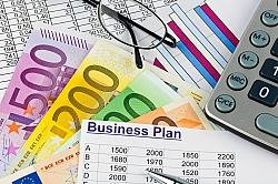 Ein gut vorbereiteter Businessplan bildet die Grundlage für eine erfolgreiche Finanzierung